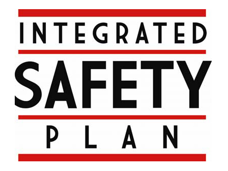 Integrated safety plan logo
